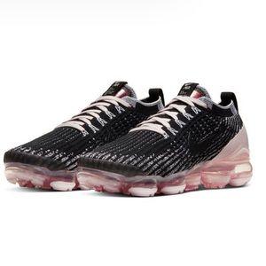 Nike Vapormax Pink Rose Black